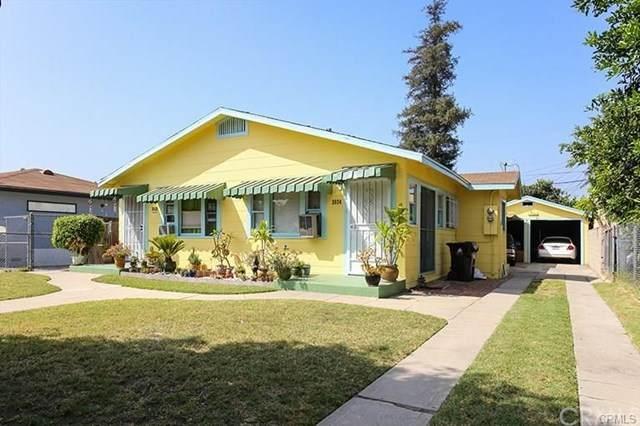 3932 Brunswick Avenue, Los Angeles, CA 90039 (#302434733) :: COMPASS