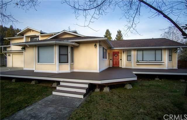 104 Laura Lane, Yreka, CA 96097 (#302434786) :: Keller Williams - Triolo Realty Group