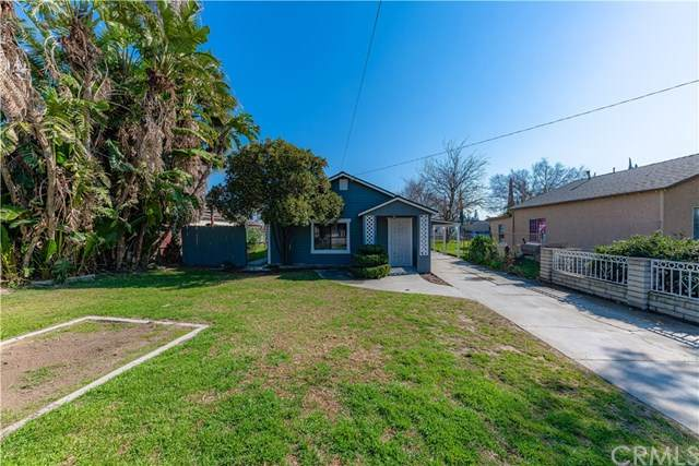10003 Orchard Street, Bloomington, CA 92316 (#302434831) :: Whissel Realty