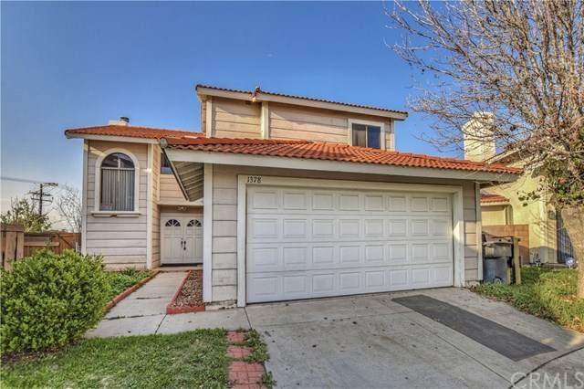 1378 Coral Tree Lane, San Bernardino, CA 92408 (#302434870) :: Pugh-Thompson & Associates