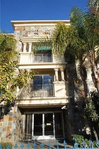 208 N Lincoln Avenue #206, Monterey Park, CA 91755 (#302434978) :: Cay, Carly & Patrick | Keller Williams