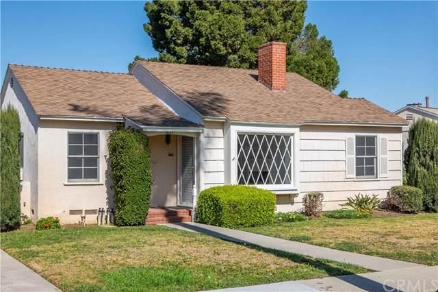 831 E Terrace Drive, Long Beach, CA 90807 (#302434995) :: Keller Williams - Triolo Realty Group