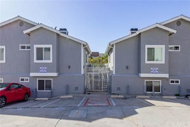 4223 Arizona Street #4, San Diego, CA 92104 (#302435154) :: The Yarbrough Group