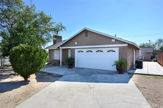1711 Mallory Street, San Bernardino, CA 92407 (#302435223) :: Dannecker & Associates