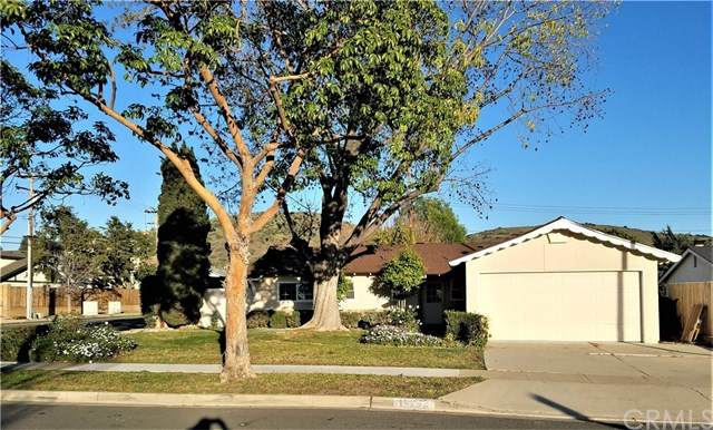 11252 S Espanita Street, Orange, CA 92869 (#302435475) :: Dannecker & Associates