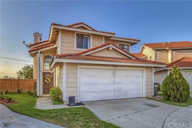 1804 Apple Tree Way, San Bernardino, CA 92408 (#302435576) :: Pugh-Thompson & Associates