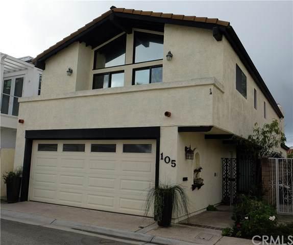 105 Via Quito, Newport Beach, CA 92663 (#302435617) :: Cay, Carly & Patrick   Keller Williams