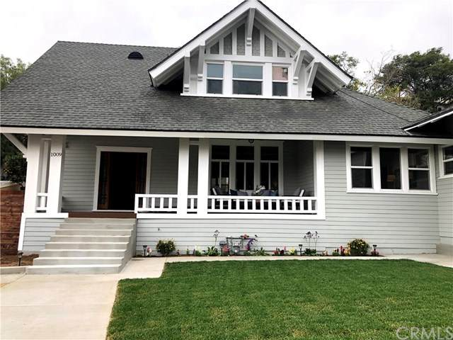 1009 Milwaukee Avenue, Highland Park, CA 90042 (#302435623) :: Pugh-Thompson & Associates