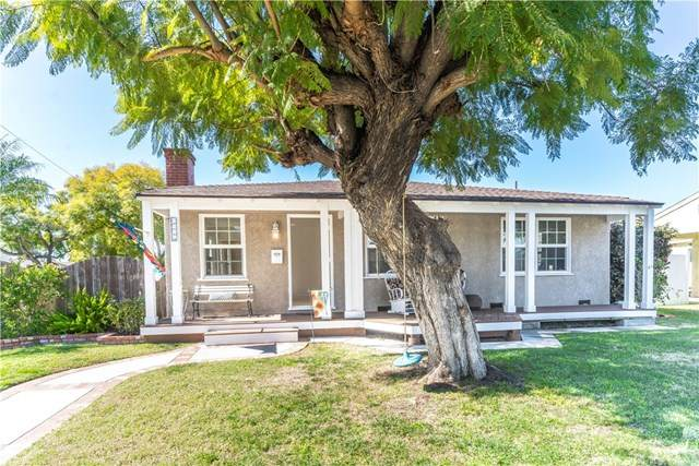 3829 Stearnlee Avenue, Long Beach, CA 90808 (#302435783) :: Whissel Realty