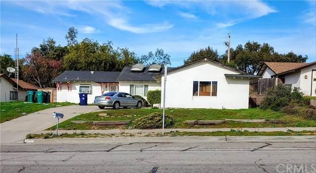 131 Stansbury Drive, Santa Maria, CA 93455 (#302435794) :: Whissel Realty