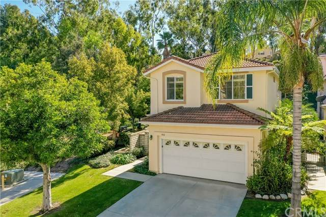 1912 Palomino Drive, West Covina, CA 91791 (#302435832) :: Dannecker & Associates