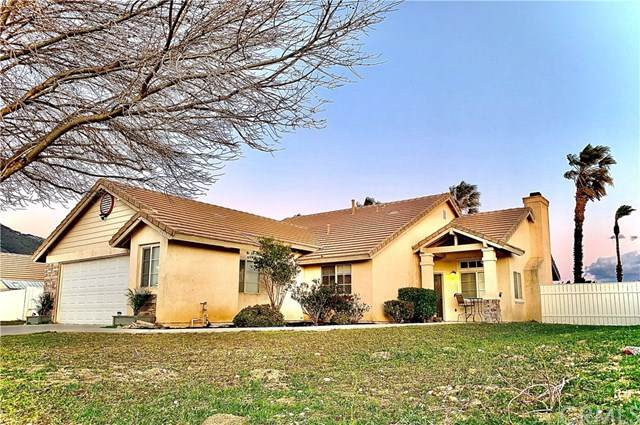 6219 Verdemont Ranch Road, San Bernardino, CA 92407 (#302435947) :: Dannecker & Associates