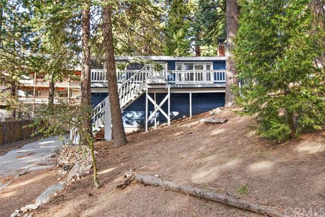31042 All View Drive, Running Springs, CA 92382 (#302436091) :: Whissel Realty