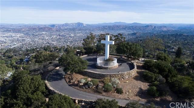 0 Lavell, La Mesa, CA 91941 (#302436216) :: SunLux Real Estate