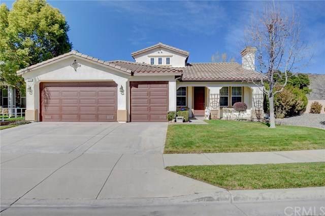 32040 Cottage Glen Drive, Lake Elsinore, CA 92532 (#302436240) :: COMPASS