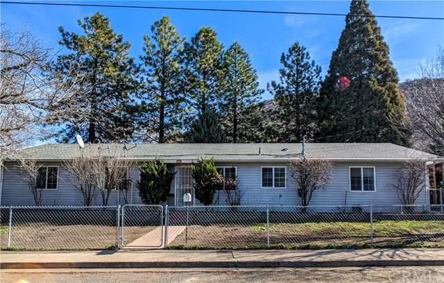 701 Annie Street, Yreka, CA 96097 (#302436249) :: Keller Williams - Triolo Realty Group