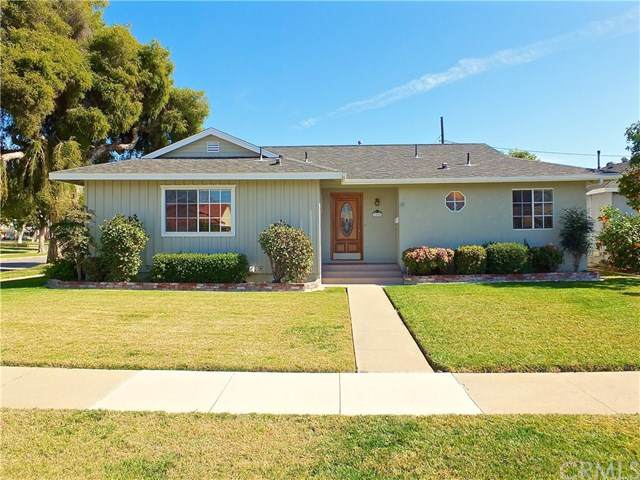 3090 Iroquois Avenue, Long Beach, CA 90808 (#302436264) :: Whissel Realty