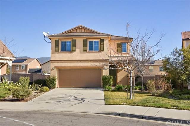 17657 Leafcup Court, San Bernardino, CA 92407 (#302436265) :: Dannecker & Associates
