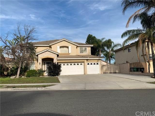 2133 Browning Circle, Corona, CA 92880 (#302436530) :: Coldwell Banker West