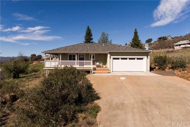 20112 Powder Horn Road, Hidden Valley Lake, CA 95467 (#302436578) :: COMPASS