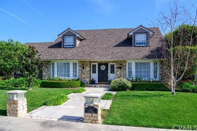 2021 N Olive Street, Santa Ana, CA 92706 (#302436990) :: Keller Williams - Triolo Realty Group