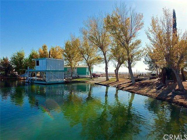 37110 Rozanne Drive, Newberry Springs, CA 92365 (#302437106) :: Keller Williams - Triolo Realty Group