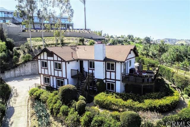 4890 Calderon Road, Woodland Hills, CA 91364 (#302437328) :: Keller Williams - Triolo Realty Group