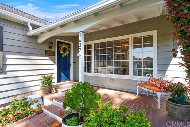 1437 E Armando Drive, Long Beach, CA 90807 (#302437418) :: Keller Williams - Triolo Realty Group