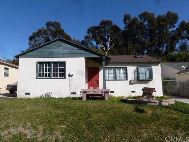 1954 Fulton Avenue, Monterey Park, CA 91755 (#302437580) :: Cay, Carly & Patrick | Keller Williams
