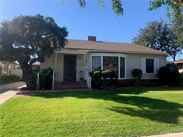 3981 Falcon Avenue, Long Beach, CA 90807 (#302437585) :: Keller Williams - Triolo Realty Group