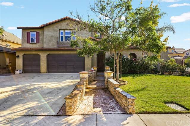 7246 Canopy Lane, Eastvale, CA 92880 (#302437598) :: Coldwell Banker West