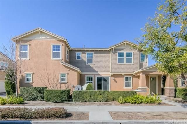 6119 Snapdragon Street, Eastvale, CA 92880 (#302437635) :: Coldwell Banker West