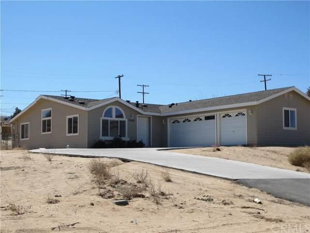 73763 Desert Dunes Drive, 29 Palms, CA 92277 (#302437639) :: COMPASS