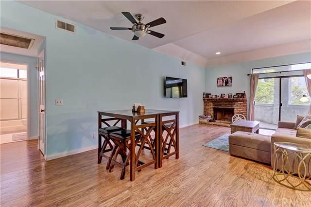 17191 Corbina Lane #112, Huntington Beach, CA 92649 (#302437696) :: Keller Williams - Triolo Realty Group