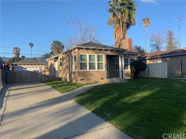 780 W 19th Street, San Bernardino, CA 92405 (#302437789) :: COMPASS