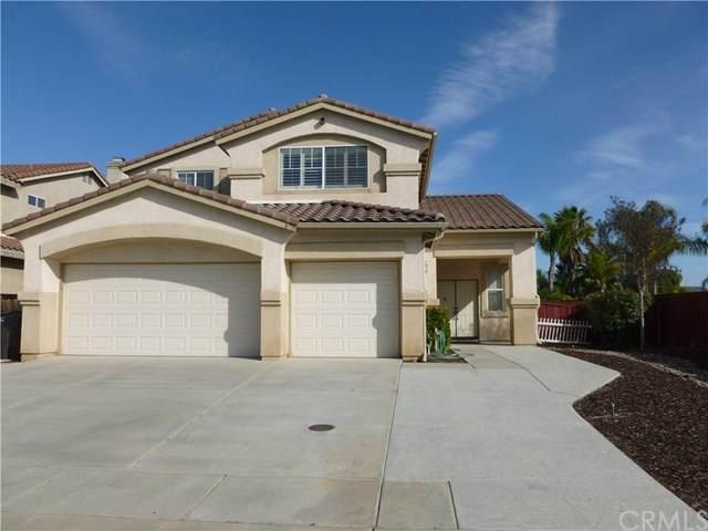 8758 Saranac Place, Riverside, CA 92508 (#302437790) :: COMPASS