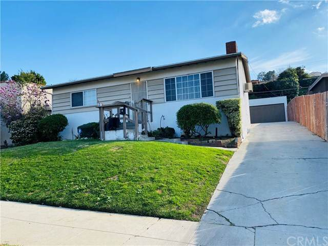 1130 W Newmark Avenue A-B, Monterey Park, CA 91754 (#302437953) :: Keller Williams - Triolo Realty Group