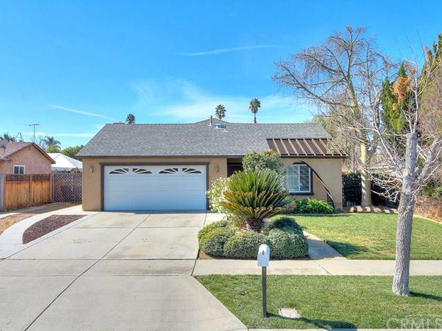 2842 Stockton Court, Riverside, CA 92503 (#302438012) :: Whissel Realty