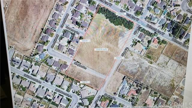 0 S W Corner Belmont/ Olive, San Bernardino, CA 92407 (#302438047) :: Dannecker & Associates