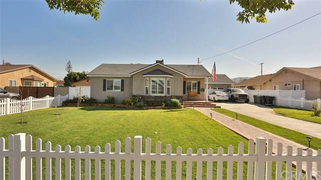 1148 S Lark Ellen Avenue, West Covina, CA 91791 (#302438070) :: Dannecker & Associates