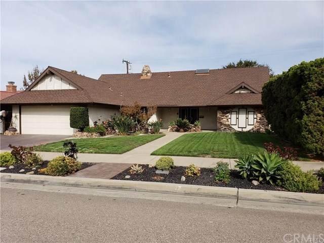 2735 E Ruth Place, Orange, CA 92869 (#302438184) :: Dannecker & Associates