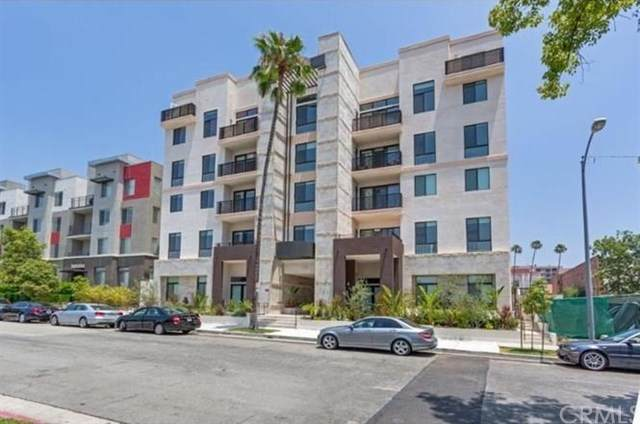 118 S Kenwood Street #304, Glendale, CA 91205 (#302438483) :: Keller Williams - Triolo Realty Group