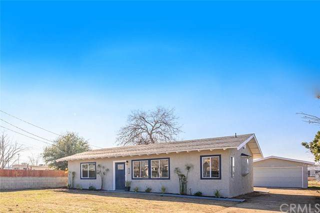 43233 6th Street, Lancaster, CA 93535 (#302438787) :: COMPASS
