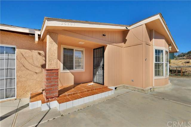 58987 Reynolds Way, Anza, CA 92539 (#302438926) :: Whissel Realty