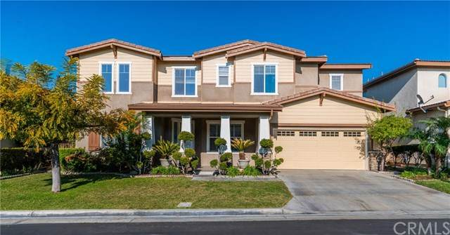 3291 E Springcreek Road, West Covina, CA 91791 (#302439245) :: Dannecker & Associates