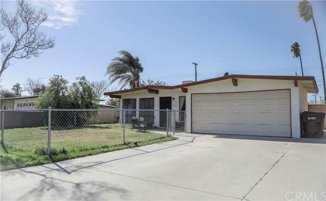 7716 Merito Avenue, San Bernardino, CA 92410 (#302439251) :: Keller Williams - Triolo Realty Group