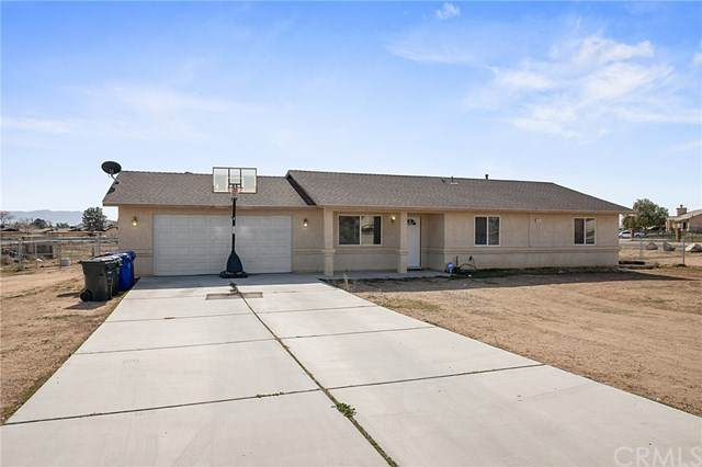 15902 Wanaque Road, Apple Valley, CA 92307 (#302439275) :: COMPASS