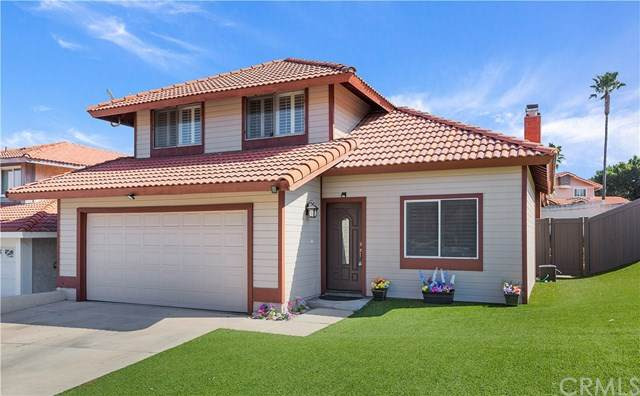 11558 Merry Hill Drive, Corona, CA 92880 (#302439307) :: Coldwell Banker West