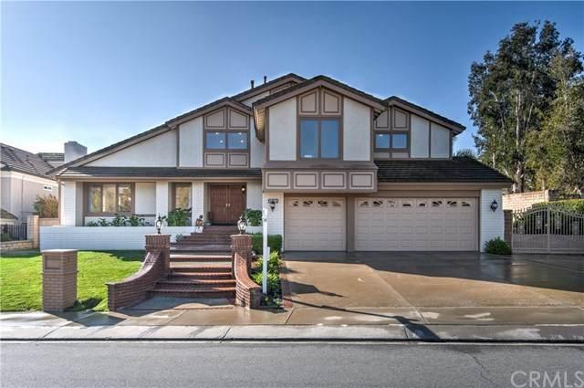 27751 Hidden Trail Road, Laguna Hills, CA 92653 (#302439364) :: Pugh-Thompson & Associates
