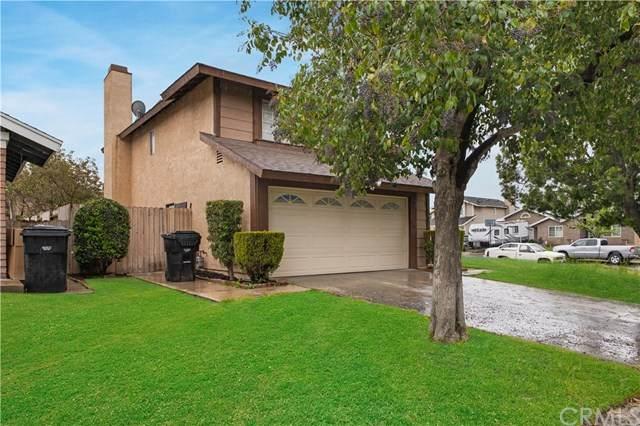845 S Lassen Avenue, Rialto, CA 92410 (#302439423) :: Keller Williams - Triolo Realty Group